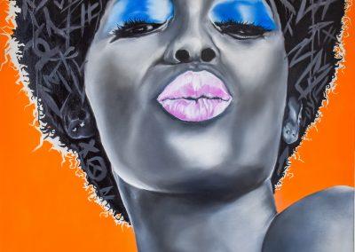 KISS (100 x 100)